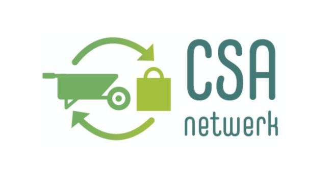 Eerste ALV vergadering CSA Netwerk Nederland